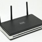 DLink Wireless ADSL modem Router DSL-2740R (AnnexA)