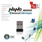 BT Intex USB Bluetooth adapter IT-BT 06M Mini 20m