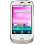 Mobilni telefon ALCATEL OT-990, Chrome