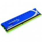 Memorija DIMM DDR3 4GB 1866MHz Kingston HyperX Blue CL9, KHX1866C9D3/4G