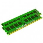 Memorija DIMM DDR3 2x2GB 1333MHz Kingston, KVR1333D3S8N9K2/4G