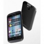Mobilni telefon ALCATEL ONE TOUCH 991, Black