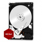 Hard Disk WD Red™ 1TB, SATA, 2.5˝