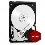 Hardi Disk WD Red™ 750GB, SATA, 2.5˝