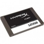 SSD SATA3 120GB Kingston HyperX Fury 500/500MB/s, SHFS37A/120G