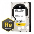 HDD SATA3 7200 4TB WD RE4 Enterprise WD4000FYYZ, 64MB 60 meseci