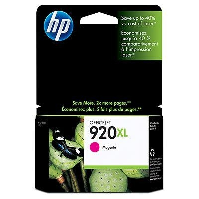SUP HP INK CD973AE Magenta No.920XL - Ketridzi za InkJet uređaje