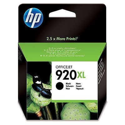 SUP HP INK CD975AE Black No.920XL - Ketridzi za InkJet uređaje