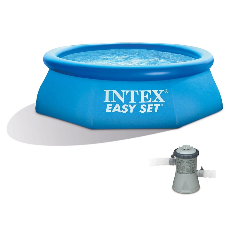 Intex Easy set bazen 2.44m x 76cm - Bazeni, plaža