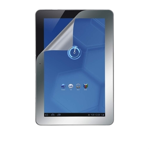 Screen protection for Galaxy Tab 10.1 - mirror - Zastitne folije za Samsung