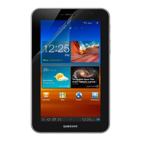 Screen protection for Galaxy Tab 7 - Anti Glare - Zastitne folije za Samsung