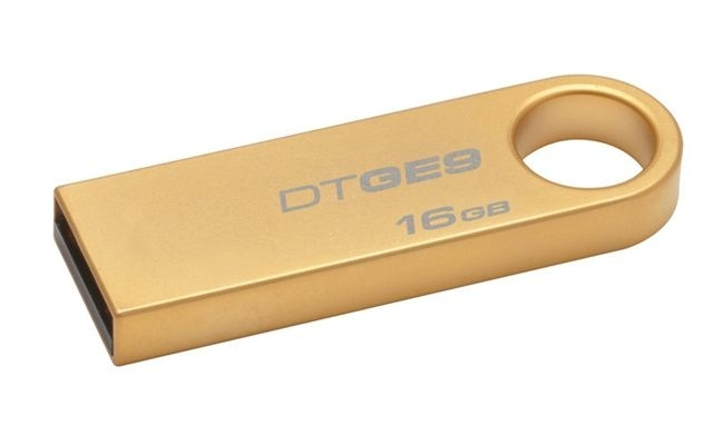 USB memorija Kingston 16GB DTGE9 - Kingstone