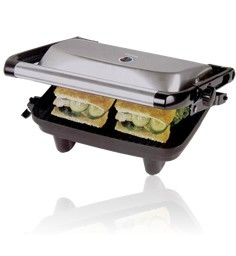 Sendvic-grill toster VSG-0088x inox - Tosteri