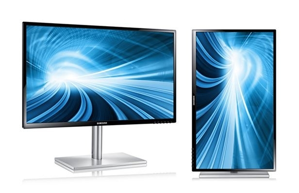 Monitor 27 Samsung LS27C750PS - Monitori HDTV